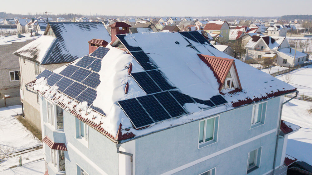 Switch to a Green Tariff