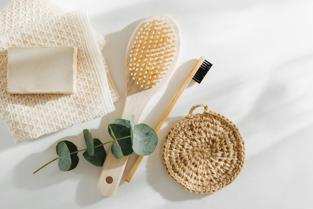 Use Bamboo Products