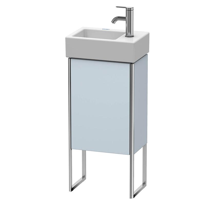 Try a tiny cloakroom basin