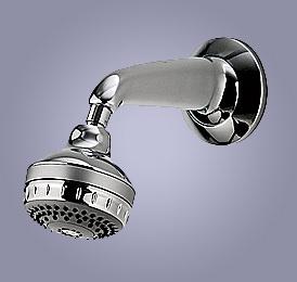 Aqualisa Shower Heads