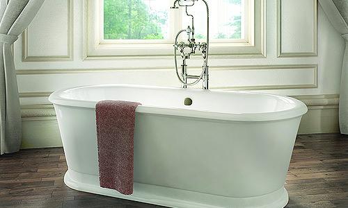Burlington Bathroom - Victorian Design