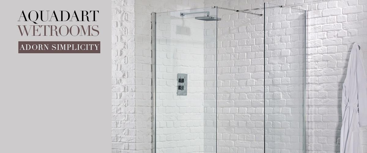 Aquadart Wetrooms