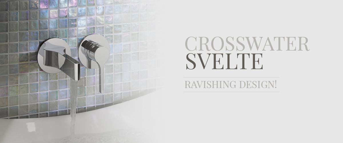Crosswater Svelte