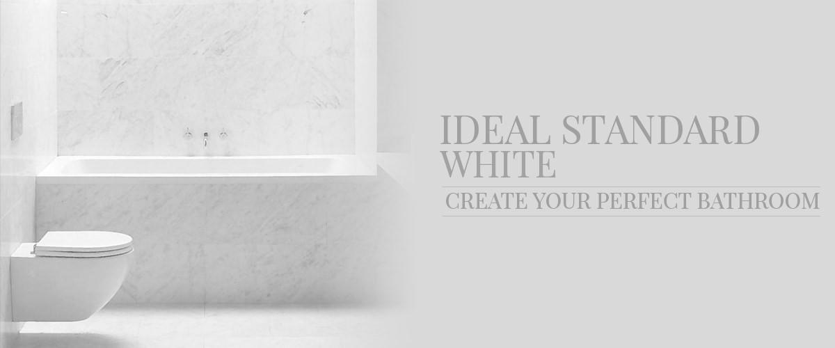 Ideal Standard White