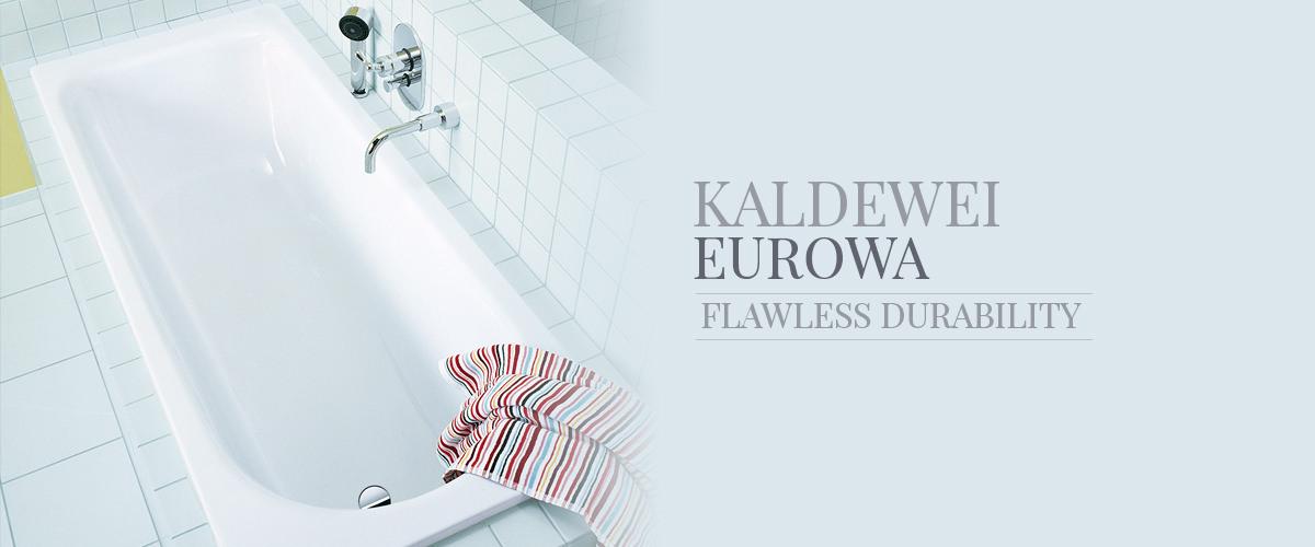Kaldewei Eurowa