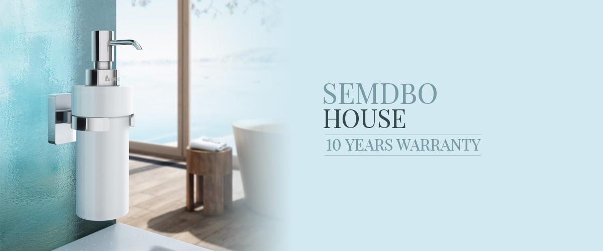 Semdbo House