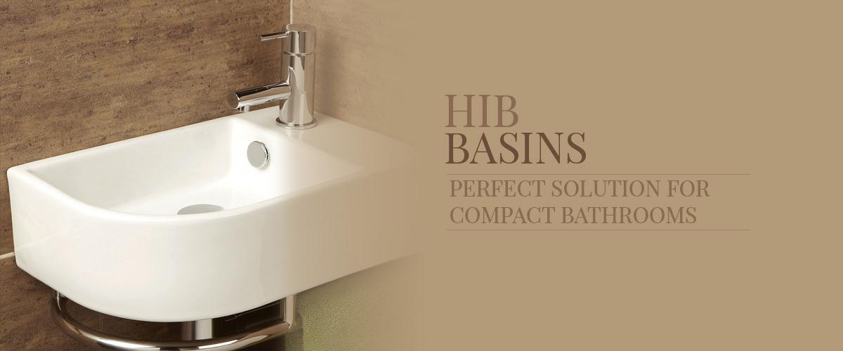 HIB Basins