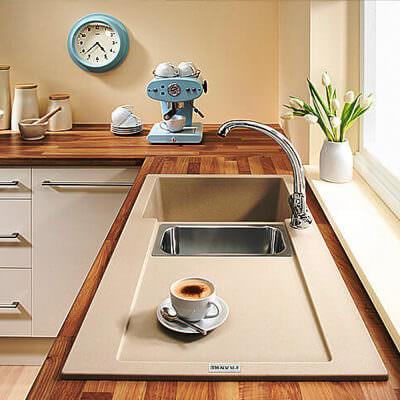 Franke Composite Sinks