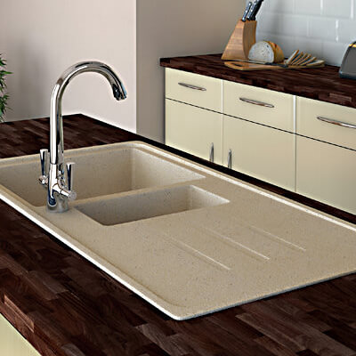 Granite & Ceramic Sinks