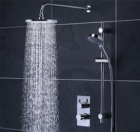 Showers & Valves