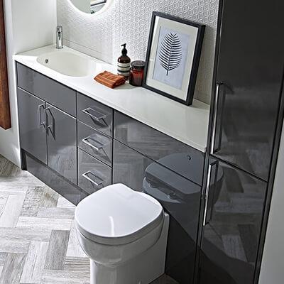 Roper Rhodes Bathrooms Mirrors Vanity Units Qs Supplies