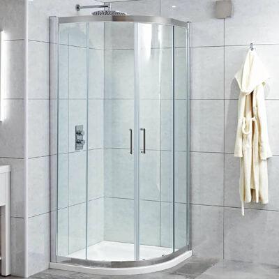 Shower Enclosures & Trays