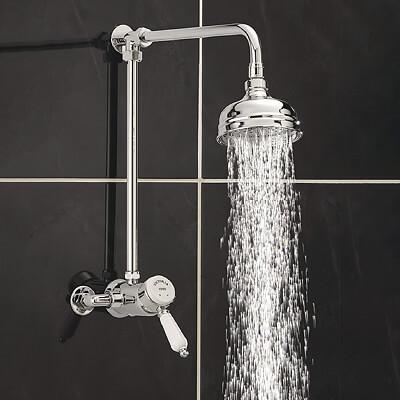 Shower Sets & Pumps