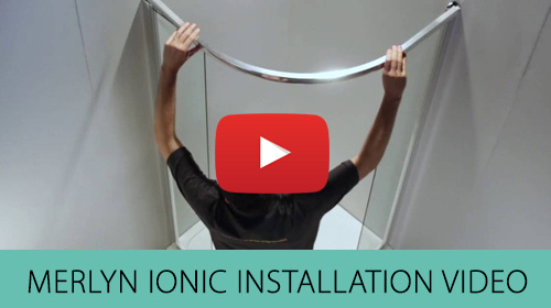 Merlyn Ionic Express Installation Video