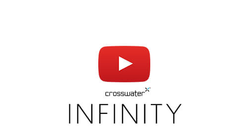 Crosswater Infinity Promo Video