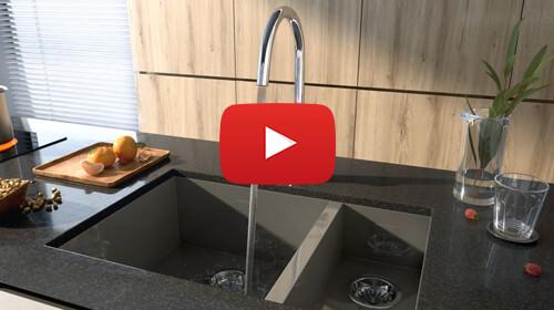 Crosswater Cucina Video