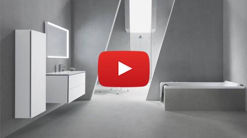 DURAVIT ME by Starck - Bathroom Series Video