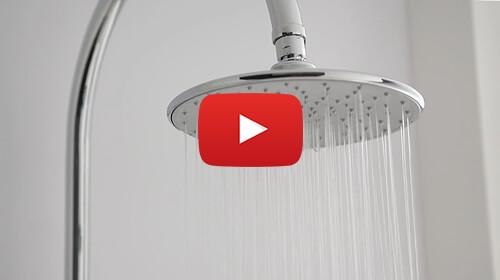 Hudson Reed Showering Video