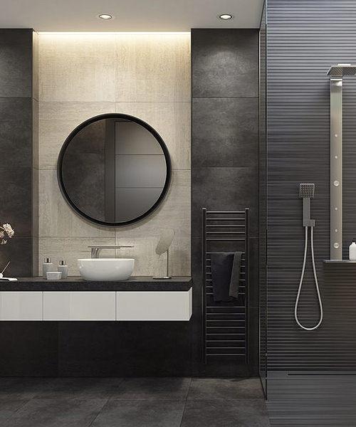 22 Mirror Trends to Transform your Bathroom