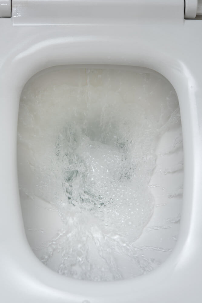 Reuse Bath Water