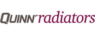 Quinn Radiators Logo