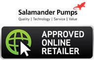 View products of Salamander Pumps