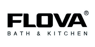 Flova Bathrooms Logo