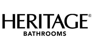 Heritage Bathrooms Logo