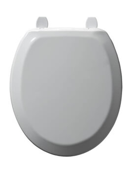 Armitage Shanks Orion Toilet Seat And Cover