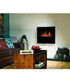 Dimplex Obsidian Wall Mounted Remote Control Electric Fire | OBS20 small Image 4