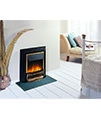 Dimplex Cheriton Remote Control LE Electric Fire Black-Brass | CHT20LE - Thumb Image 3