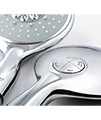 Grohe Power And Soul 160 Shower Rail Set small Image 4