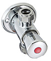 Bristan Gummers Exposed Timed Flow Control Shower With Fixed Head small Image 4