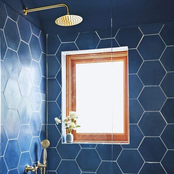 Match Tiles With Bathroom Fittings