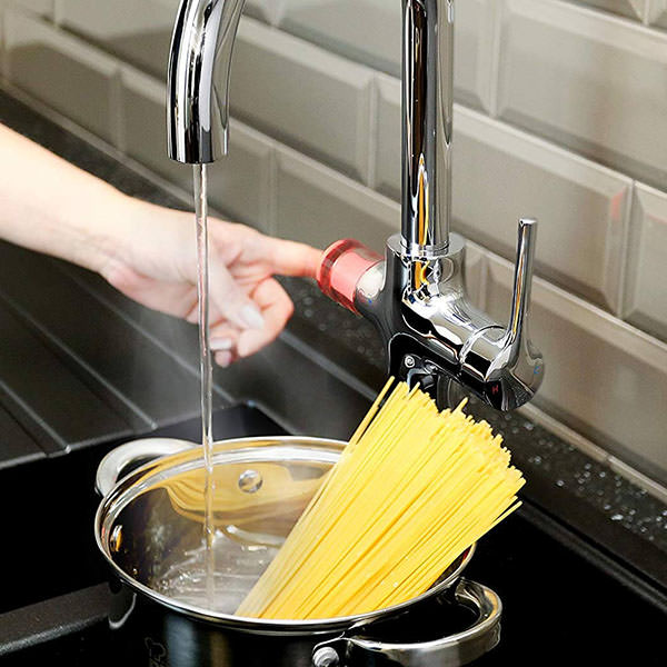 Bristan Gallery Rapid Boiling 4-In-1 Kitchen Sink Mixer Tap - GLL RAPSNK4 C