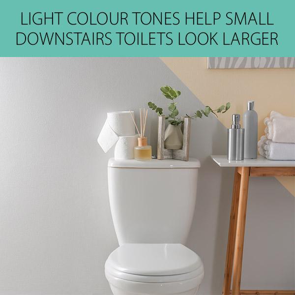 Light colour Tones