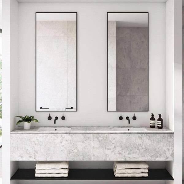 22 Mirror Trends To Transform Your Bathroom Qs Supplies