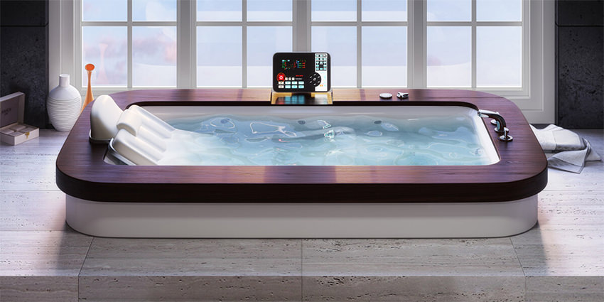 Modern Bathroom Ideas For Your Smart Home