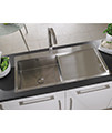 Astracast Vantage 1.0 Bowl Stainless Steel Inset Sink And Accessory small Image 4