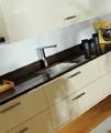Abode Contemporary Vixo Kitchen Mixer Tap - AT1191 small Image 4