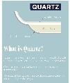 Essential Bromley Quartz Rectangular Single Ended Bath 1700 x 700mm small Image 4