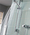 Aqualisa Aspire DL Exposed Thermostatic Shower Mixer Valve With Kit small Image 4