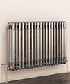 DQ Heating Adara 4 Column 592mm High Radiator small Image 4
