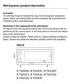 Duravit Starck 1500 x 700mm Rectangular Bath With Combi System E small Image 4