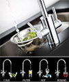 Rangemaster GEO Trend 4-In-1 Chrome Finish Boiling Water Tap small Image 4