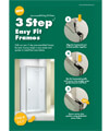 Merlyn Ionic Source 2 Door Offset Quadrant Shower Enclosure 1850mm Height small Image 4
