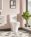 Tavistock Aerial Comfort Height Fully Enclosed Close Coupled WC small Image 4