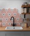 Tre Mercati Peggy Sue Mono Kitchen Sink Mixer Tap small Image 4
