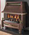 Flavel Regent LFE Traditional Outset Gas Fire small Image 4