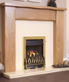 Flavel Richmond Plus Full Depth Open Fronted Gas Fire small Image 4